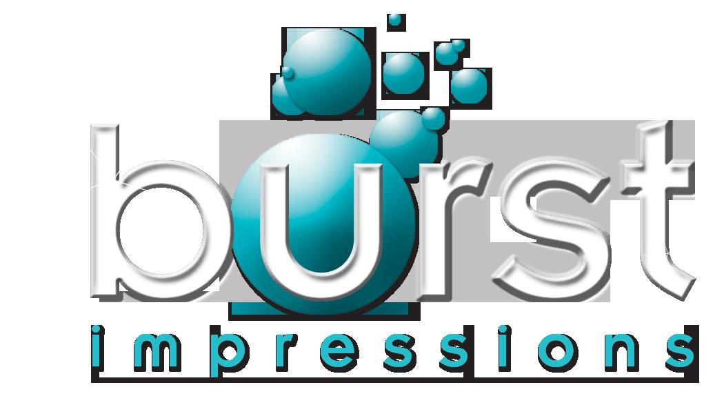 Burst Impressions logo trans
